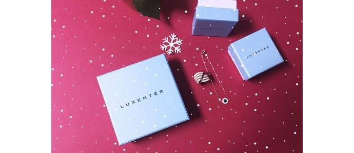 Promoción con LUXENTER by Joyería ARAN